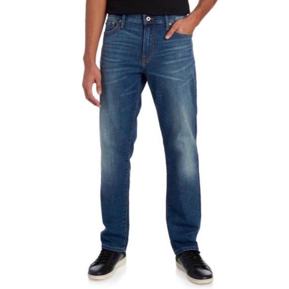 Lucky Brand Other - Men's Lucky straight leg 38x32 jeans
